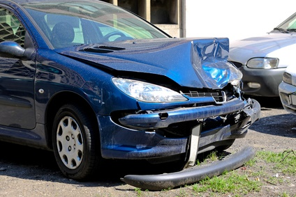 What steps should be taken after a Houston car accident